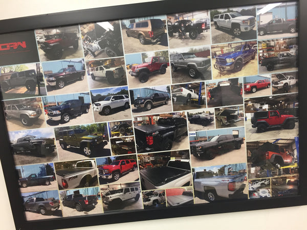 CPW Truck Stuff Top Rated Custom Shop In Northwest Indiana & Chicago