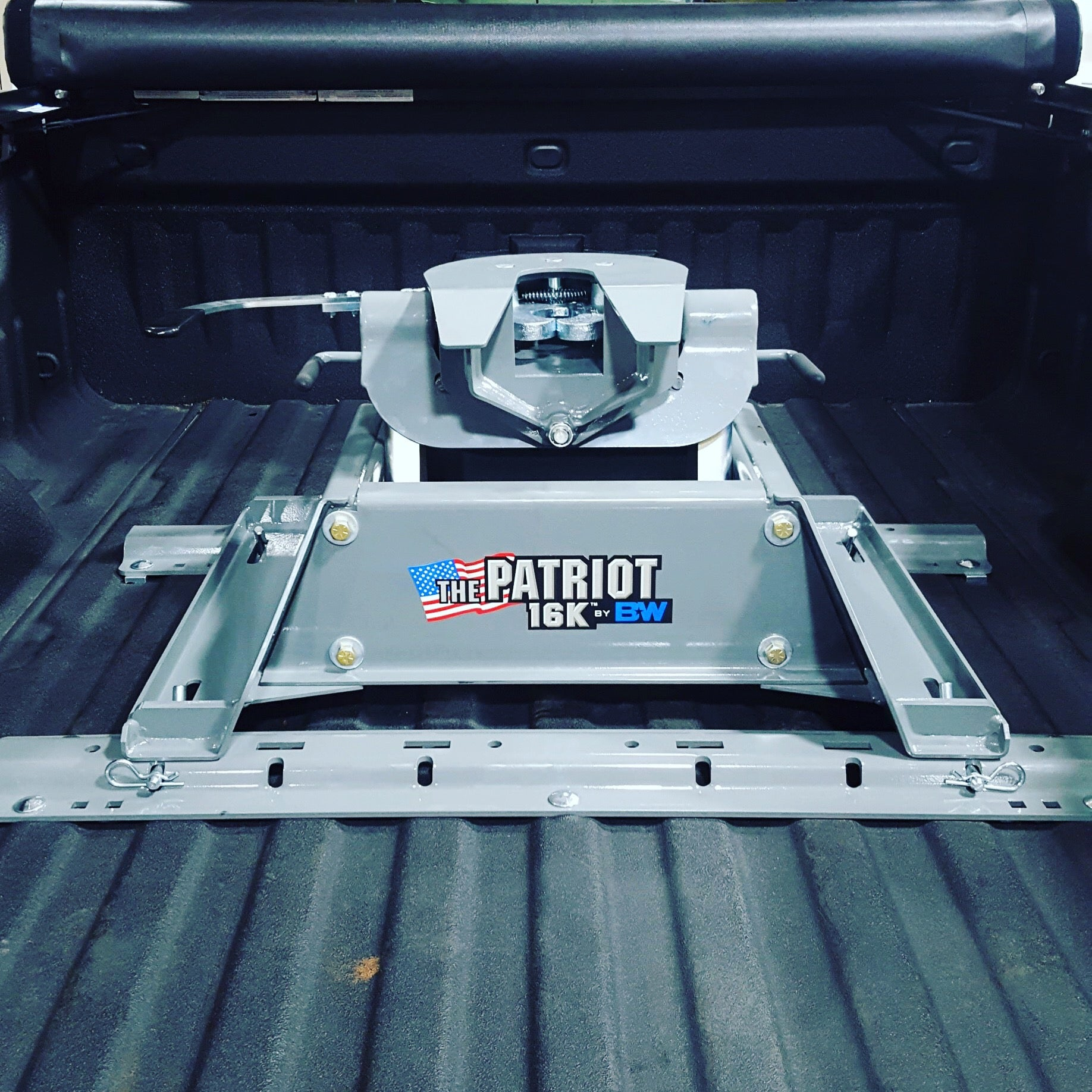 Trailer Hitch Installation Near Me