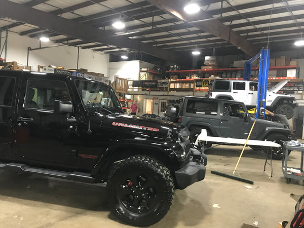 ultimate rides inventory