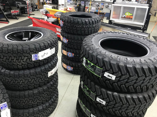 Naperville Offroad Wheel & Tire Store