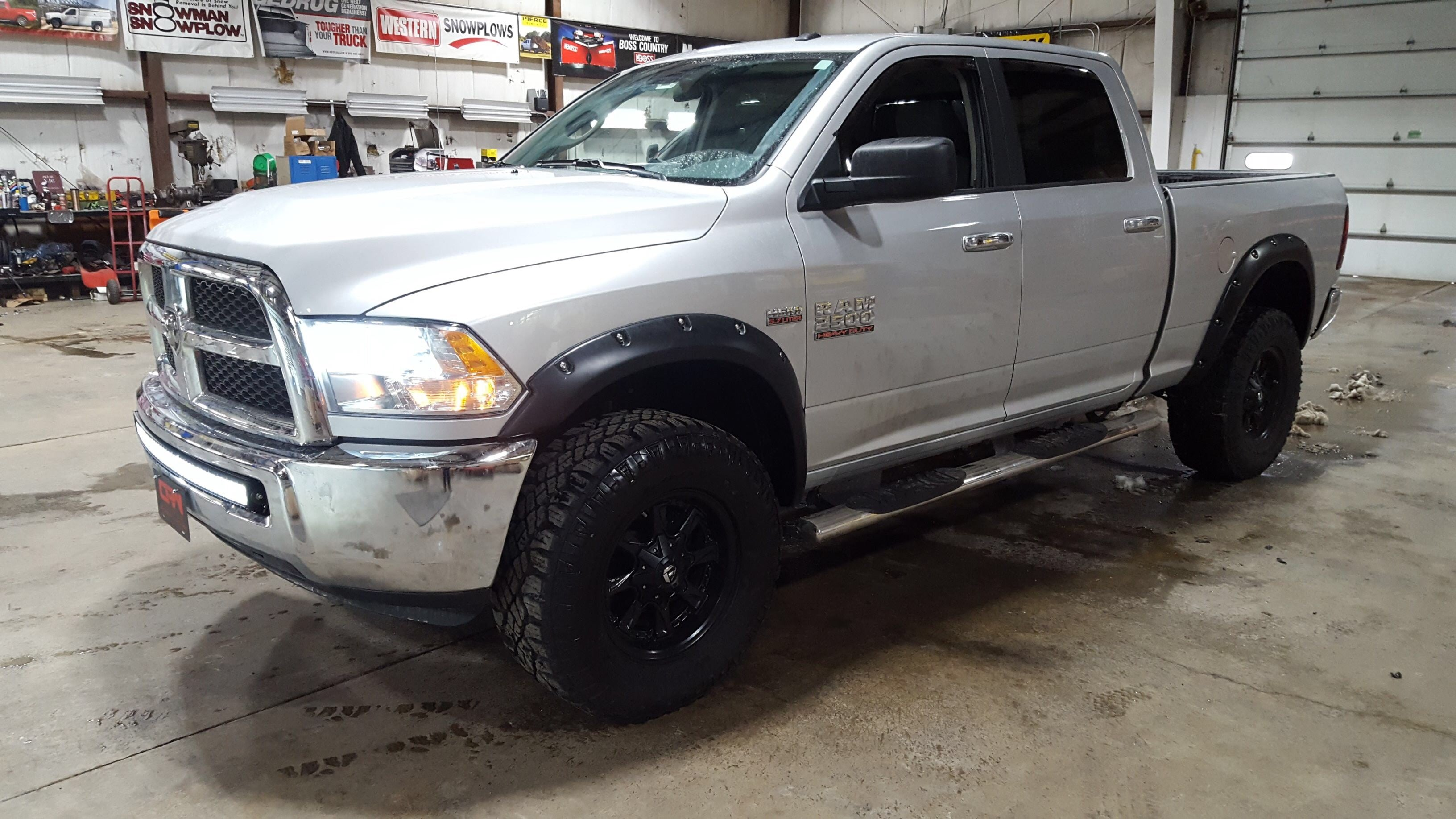 Lifted Trucks For Sale In Illinois