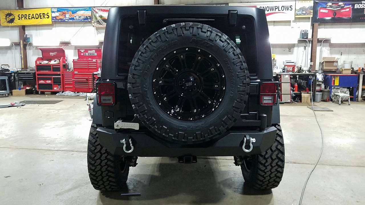Frequently asked questions about Jeep wrangler lift kits