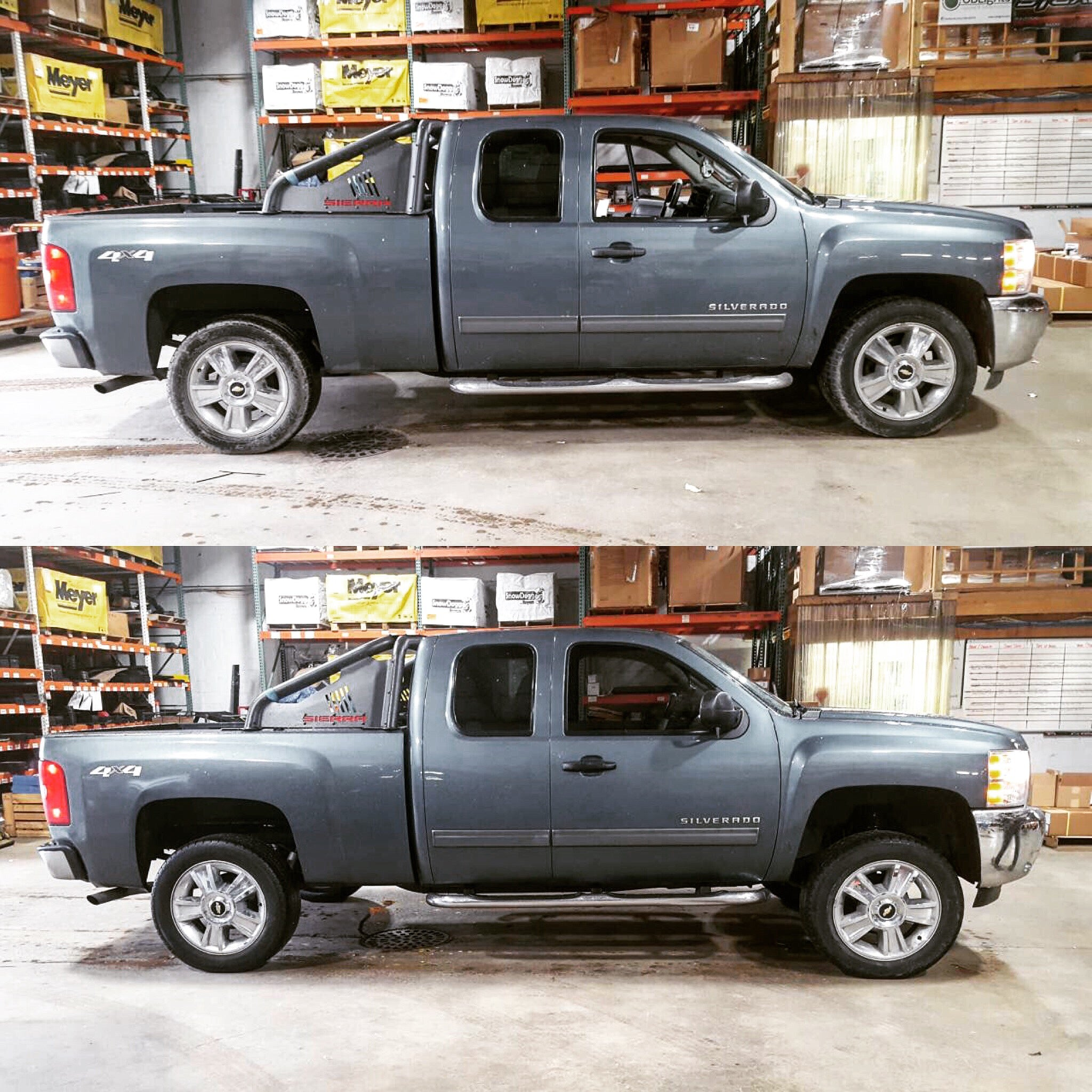 Leveling Kit Install Near Me