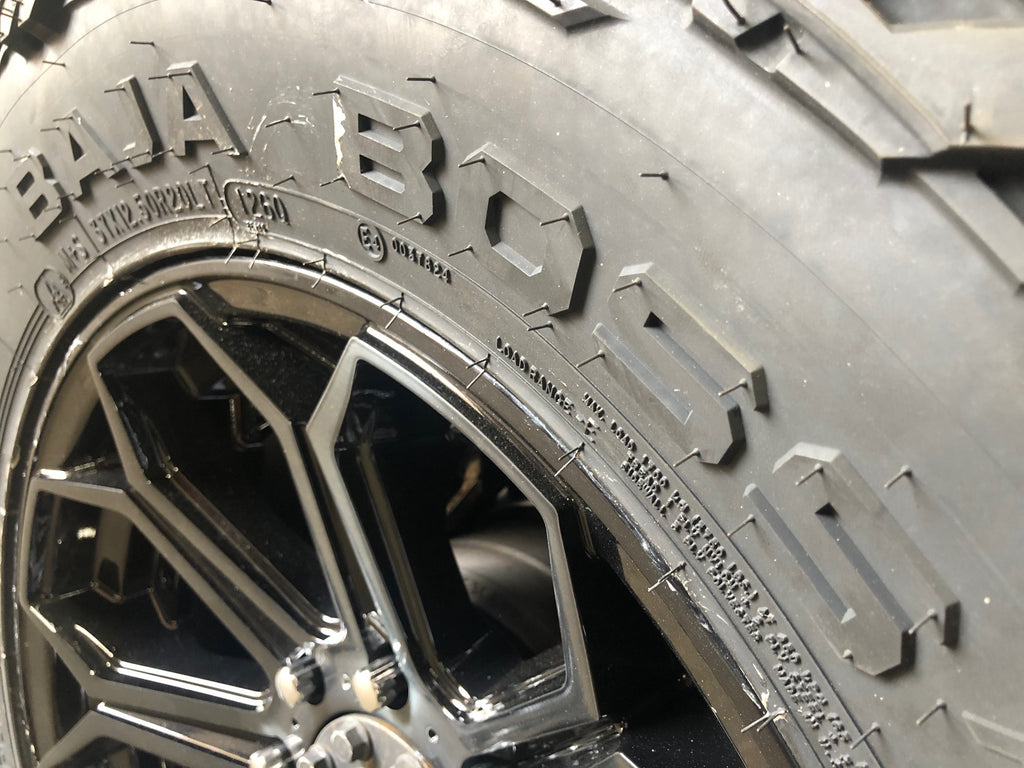 Wheels & Tire Packages Near Me