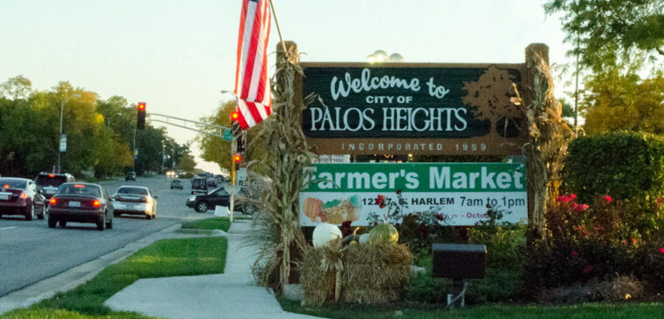 Palos Heights 4x4 Truck & Jeep Accessories
