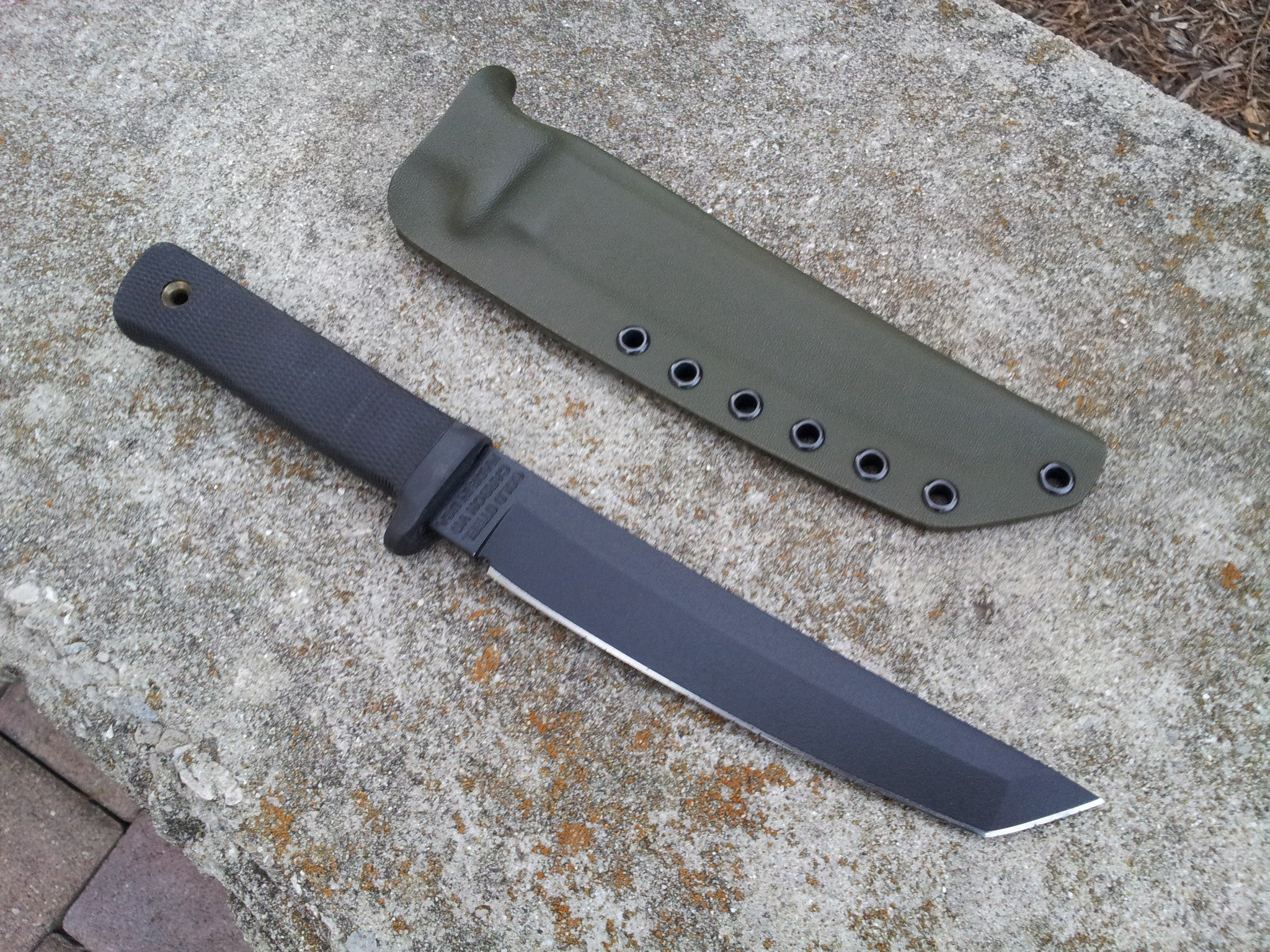 Cold steel Recon Tanto Taco