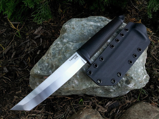Cold Steel TANTO LITE kydex Sheath