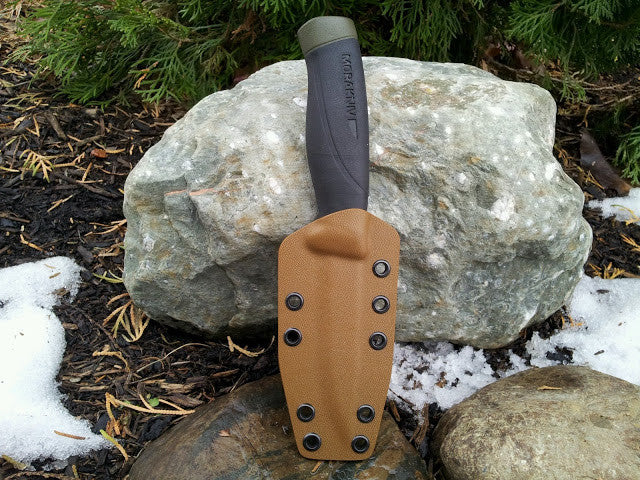Mora HD Sheath