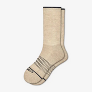 MERINO WOOL CALF SOCK
