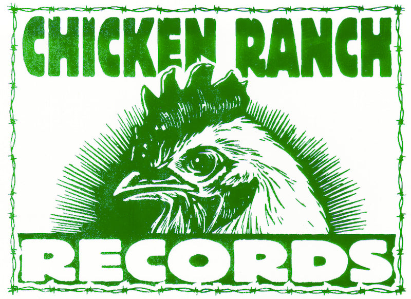 Chicken Ranch Records