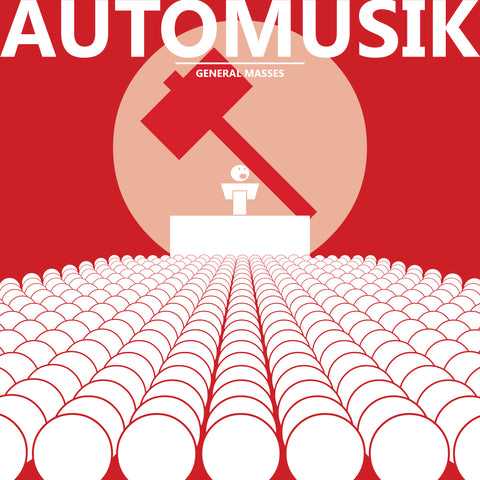 Automusik- General Masses EP