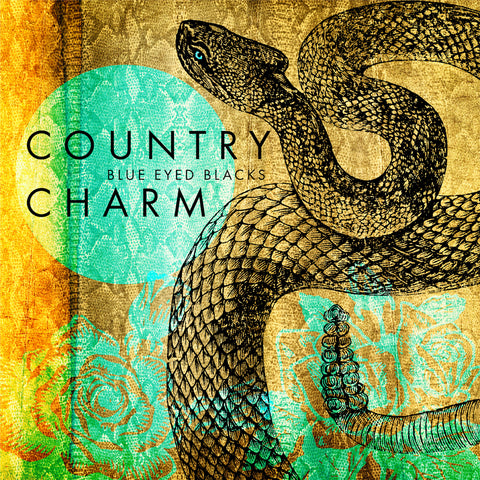 Blue Eyed Blacks- Country Charm