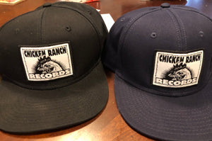 Chicken Ranch Baseball Caps