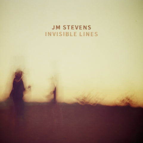 JM Stevens- Invisible Lines Digital Album