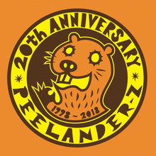 Load image into Gallery viewer, Peelander-Z: 20th Anniversary (Beaver Fever) 7