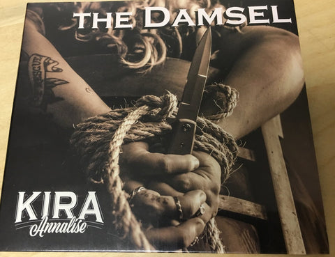 Kira Annalise- The Damsel