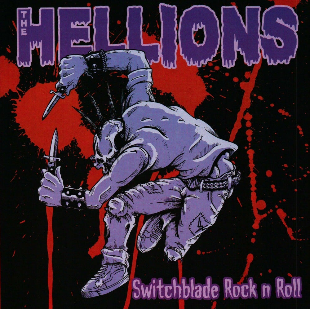 Switchblade Rock and Roll EP