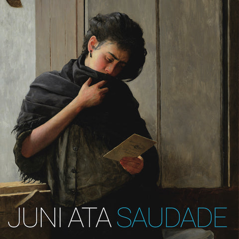 "Juni Ata- ""Saudade"" (Flying on Fire Records)"