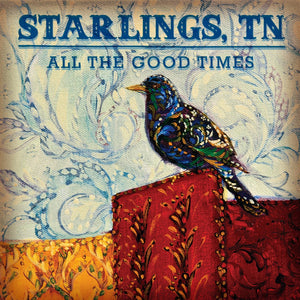 All The Good Times CD