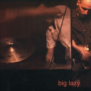 Big Lazy- All Y'all/Mysteries of The Deep 7""