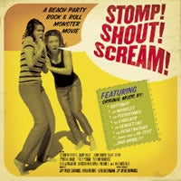 Stomp! Shout! Scream! Soundtrack