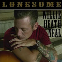 Willie Heath Neal- Lonesome (CD)