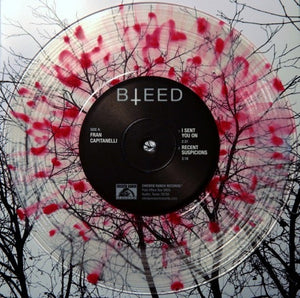 Bleed- Soundtrack 7""
