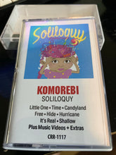 Load image into Gallery viewer, Komorebi- Solioquy USB