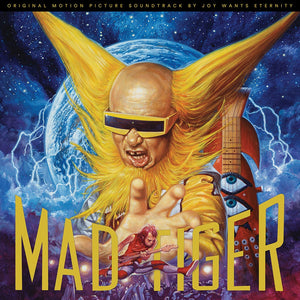 Mad Tiger- Music from the film