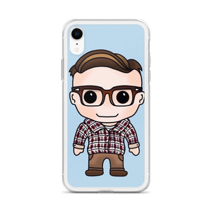 "HSO- ""Kelly"", iPhone Case"