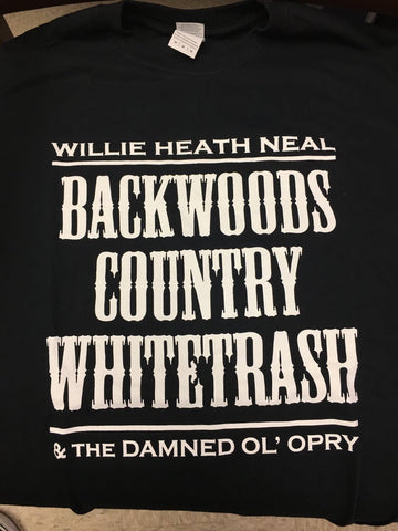 Willie Heath Neal T-Shirt
