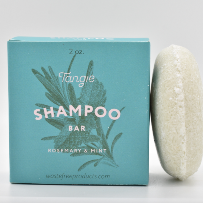 Shampoo Bar - Multiple Scents