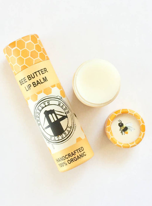 Bee Butter Lip Balm
