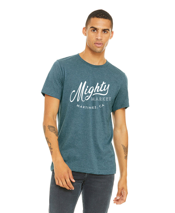 Mighty Unisex T-Shirt