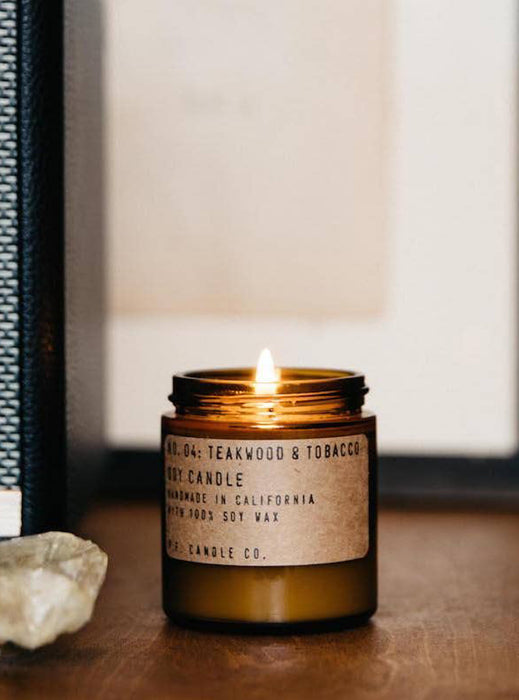 Candles - PF Candle Co. (Limited Edition and Classics)