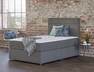 RESPA AUGUSTA DOUBLE MATTRESS