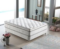 CLIMA COOL ELATION DOUBLE MATTRESS