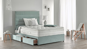 RESPA HUDSON SUPERKINGSIZE MATTRESS