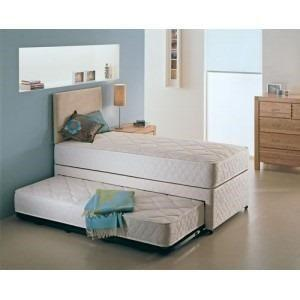 RESPA FLORENCE SINGLE GUEST BED