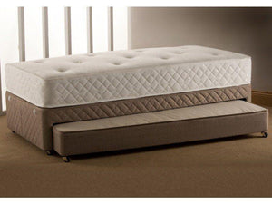 RESPA BRONZE SINGLE SLEEPOVER BED