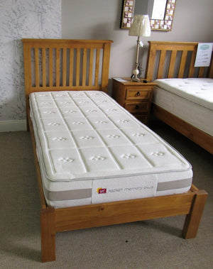 Single Bedframe