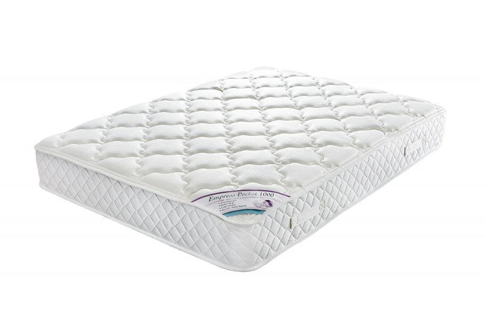 EMPRESS POCKET 1000 KINGSIZE MATTRESS