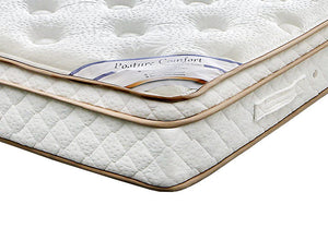 POSTURE COMFORT KINGSIZE MATTRESS