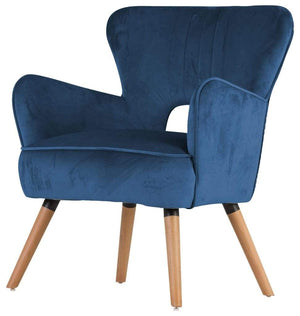 Ruby Chair Blue