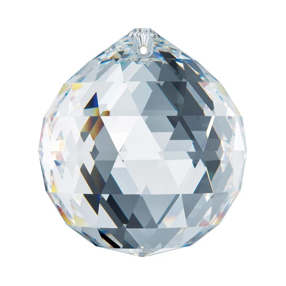 Swarovski Strass 60mm Clear Crystal Ball Prism