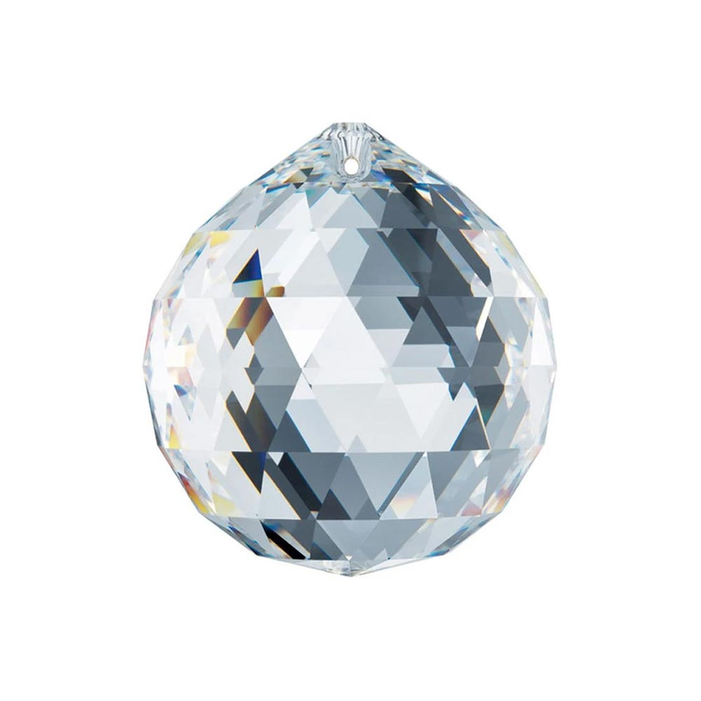 Swarovski Strass 30mm Clear Crystal Ball Prism