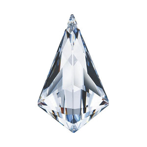Swarovski Strass Crystal 76mm (3 inches) Clear Vibe prism