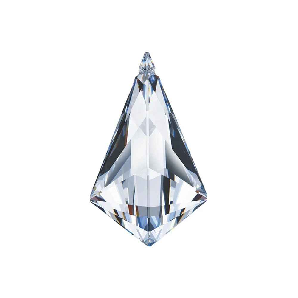 Swarovski Strass Crystal 50mm (2 inches) Clear Vibe prism