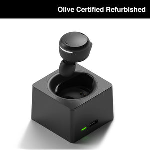 Olive Smart Ear [Certified Refurbished]
