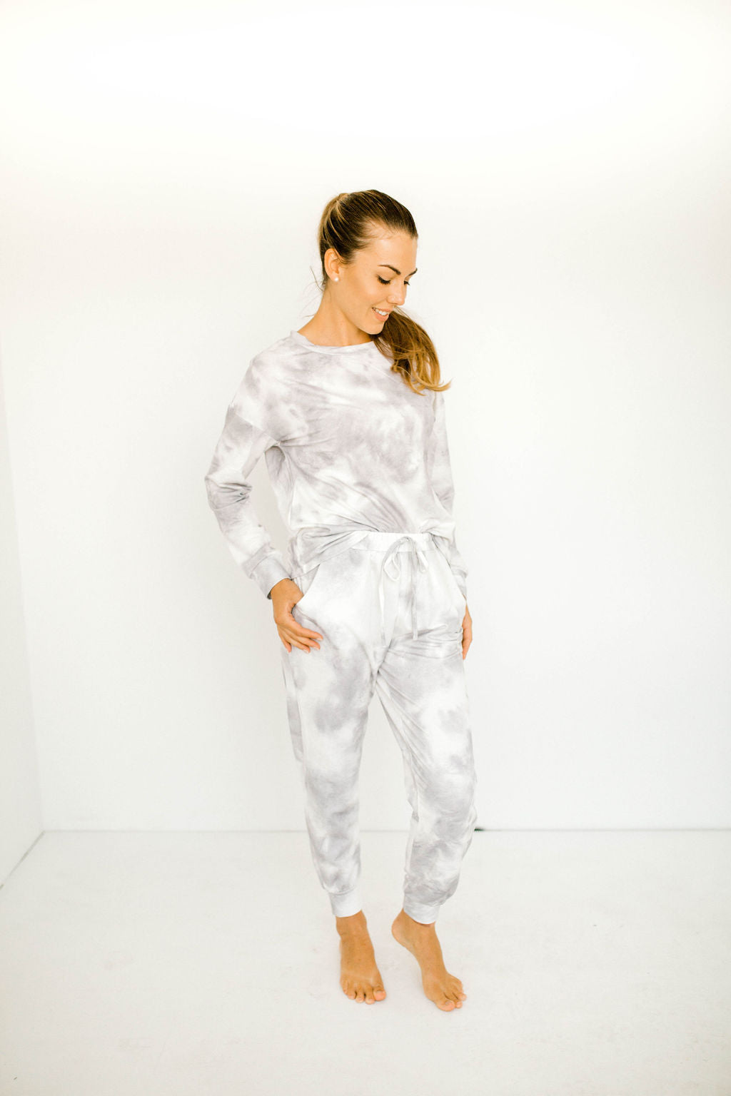 Pre Sale: Dream Loungewear Set
